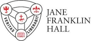 Jane_Franklin_Hall_logo