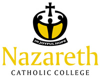 Nazareth_Catholic_College_logo