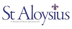 ST_Aloysius_College_logo