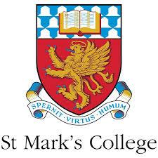 ST_Mark's_College_logo