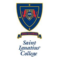 St_Ignatius_College_logo