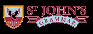 St_John's_Grammar_Logo