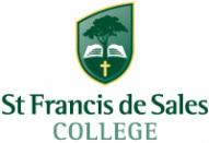 St Francis de Sales logo_500max_opt